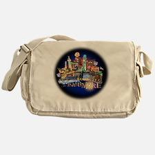 baltiMORE Hot Spot Messenger Bag