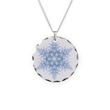 Snowflake Designs - 023 - tr Necklace