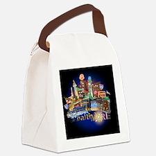 baltimore mousepad Canvas Lunch Bag