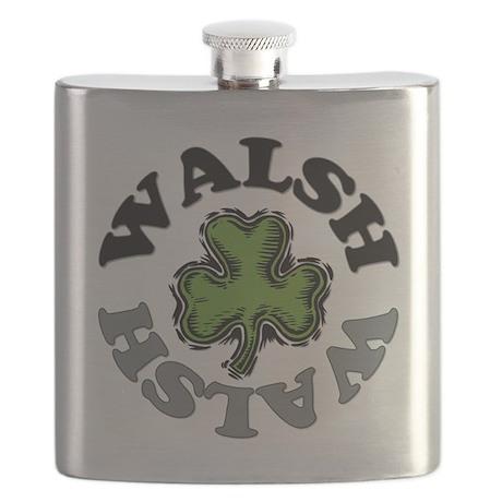 WALSH Flask