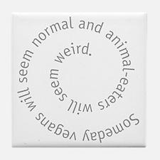 normal Tile Coaster