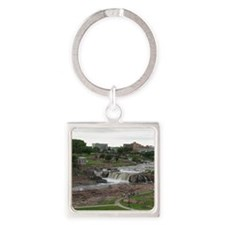 Standard_fp3089 Square Keychain