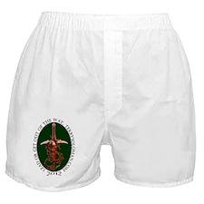 tsdclogootw Boxer Shorts