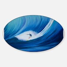 Big Surf Spray c shirt Decal