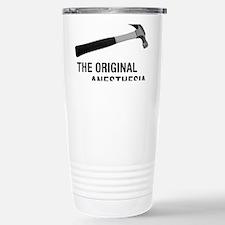 OriginalAnesthesia Stainless Steel Travel Mug