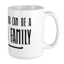 Ask Me How You Can Be A Forever Family Mug