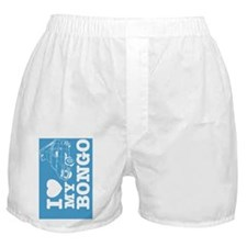 Magnet template Boxer Shorts
