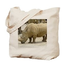 rhino 1 Tote Bag