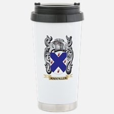 Maccallum Coat of Arms - Family Crest Mugs