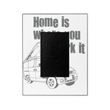 T-shirt 10x10 GREY Picture Frame