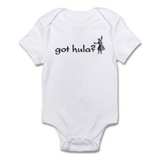 got hula? (C) Infant Bodysuit