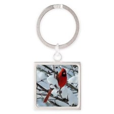 CAWn9.25x7.75SF Square Keychain