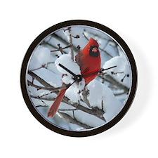 CAWn9.25x7.75SF Wall Clock
