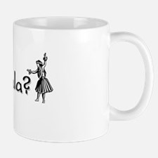 got hula? (C) Mug