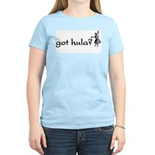 got hula? (C) T-Shirt