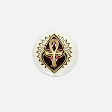 ANKH-LOVE1 Mini Button