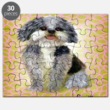 mutt Puzzle