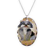 mutt Necklace