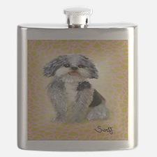 mutt Flask