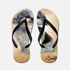 mutt Flip Flops