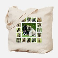 pillow-twilightacres Tote Bag
