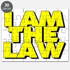 law Puzzle