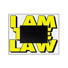 law Picture Frame