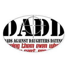 daddcross2 Decal