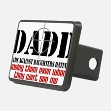 daddcross2 Hitch Cover