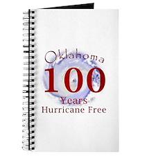 Hurricane Free Journal