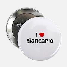 I * Giancarlo Button