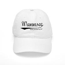 Wannsee-proud Baseball Cap