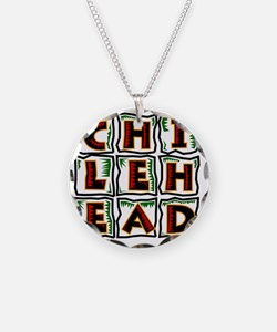 Chilehead Necklace