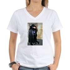 Shirt of Batman Kissing Catwoman