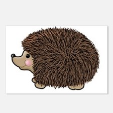 hedgie Postcards (Package of 8)