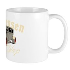 Christensen Mug