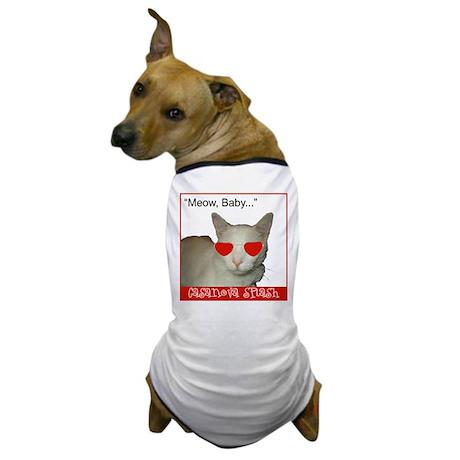 Casanova Splash Dog T-Shirt