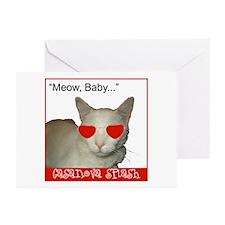 Casanova Splash Greeting Cards (Pk of 10)