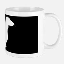doxielicenseplate Mug