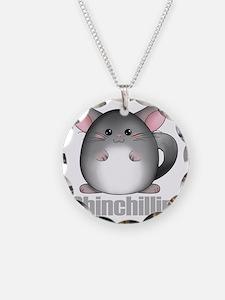 chinchillin2 Necklace