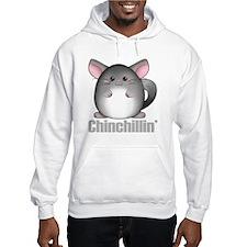 chinchillin2 Hoodie