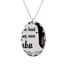 MarchTuba Necklace