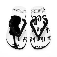 MarchCello Flip Flops