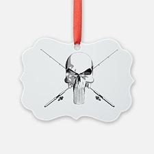 fishing_skull Ornament