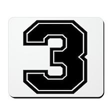 3 Mousepad