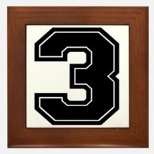 3 Framed Tile