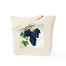 BIVORT GRAPE Tote Bag