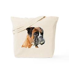 Jasmine Head Tote Bag