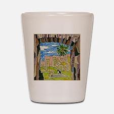 tiles-italy-pompeii-5.25 Shot Glass