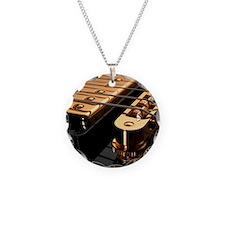 walletguitar Necklace